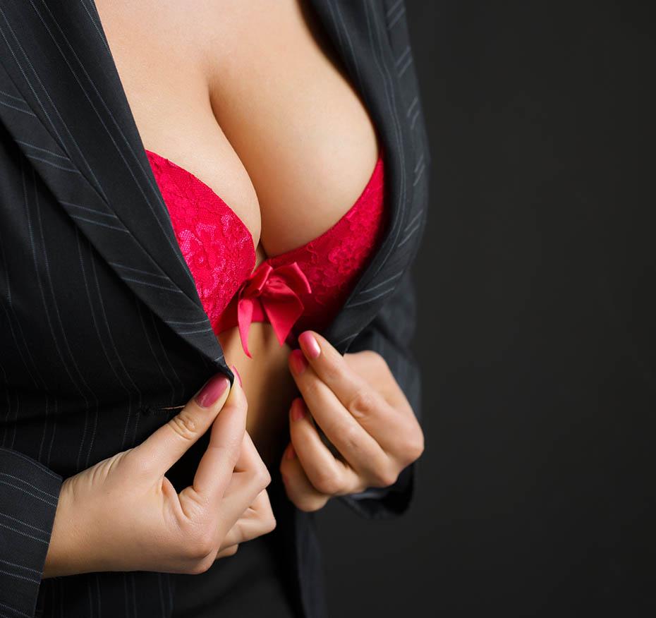 Breast Enhancement Card