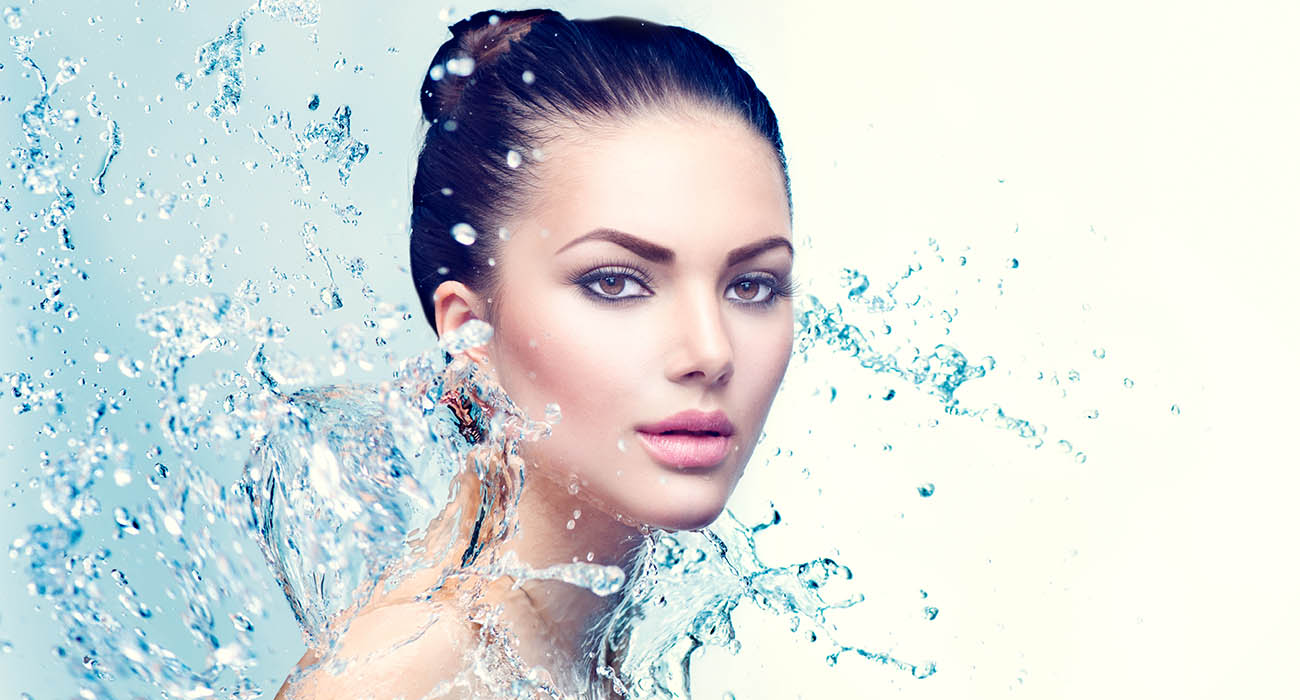 HydroDerma Facial