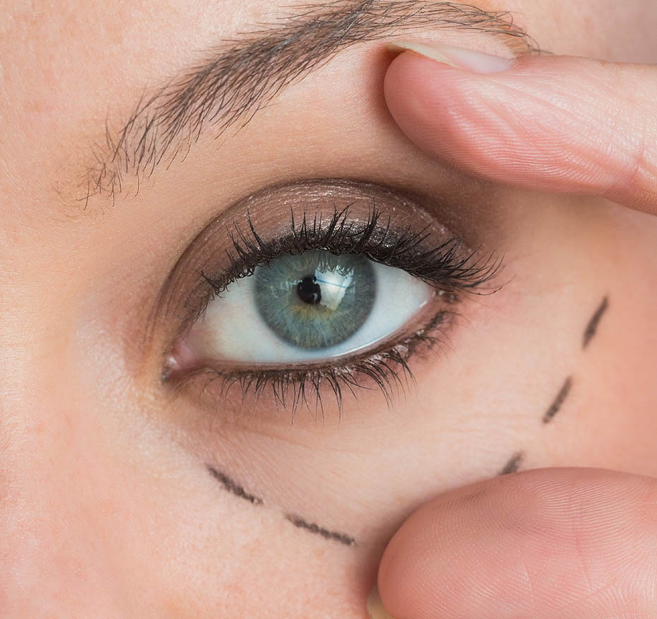 RF Eye Card